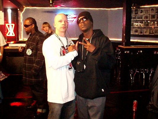 Brotha Lynch Hung And Troy Bedal