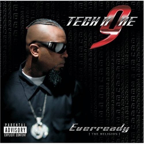 POLL: Favorite Tech N9ne Album Cover | Tech N9ne
