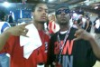 Brotha Lynch Hung And Fan Marvin Tennyson II