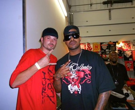 Kutt And Fan Cody McKinney - Cedar Rapids, Iowa