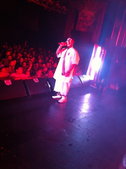 Tech N9ne - Live At Fort Lauderdale Florida