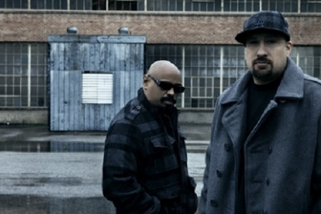 Tech N9ne Looks For Cypress Hill Collaboration