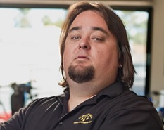 Chumlee Of Pawn Stars Shouts Out Tech N9ne