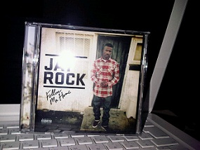 Jay Rock Follow Me Home In Japan