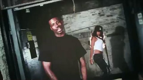 "Jay Rock - ""Code Red"" Music Video"