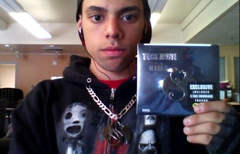 Tech N9ne - All 6's and 7's Best Buy Deluxe Edition