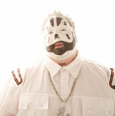 Violent J Of Insane Clown Posse on Tech N9ne