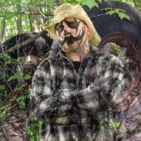 Boondox Looks To Work With Tech N9ne