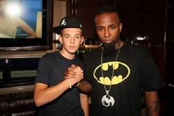J Byrd With Tech N9ne