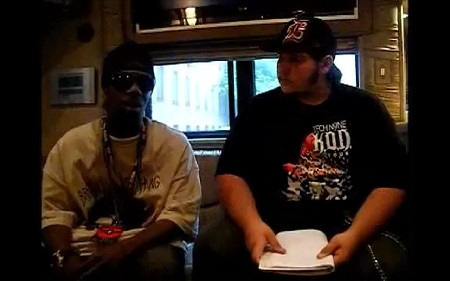Brotha Lynch Hung Speaks With Faygoluvers.net