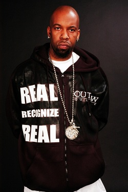 Young Noble Of The Outlawz Discusses New Album, Tupac, And Tech N9ne