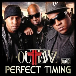 The Outlawz - Perfect Timing  - Featuring Tech N9ne