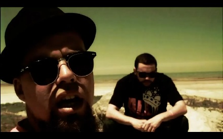 ¡Mayday! 'Sweat Shop' [Music Video]