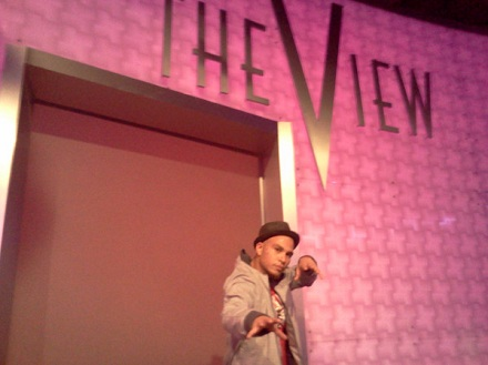 NonMS On The View
