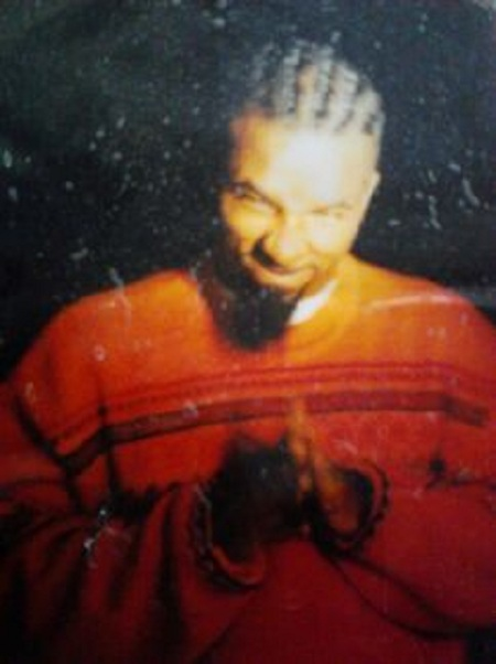 Tech N9ne Circa 1997 In Los Angeles