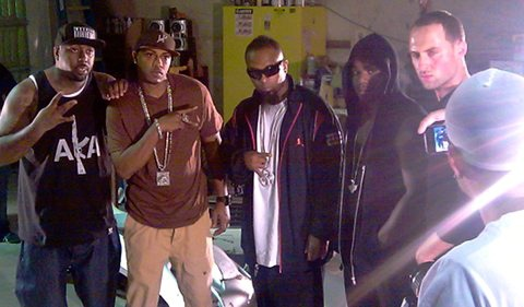Trae The Truth, Mystikal, Tech N9ne