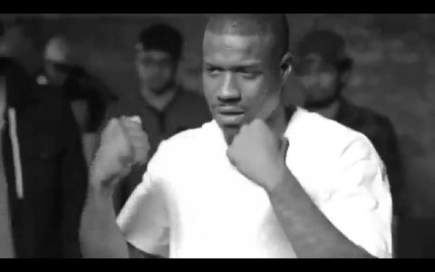 Fans React To Jay Rock In BET Cypher