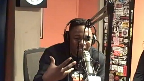 'Tech N9ne Said It Best': Kendrick Lamar Spits Shade 45 Freestyle