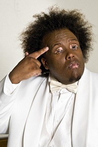 Krizz Kaliko - Which Track Freaks You Out The Most?