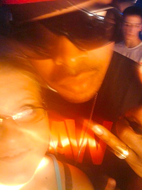 Kutt Calhoun And Jessica