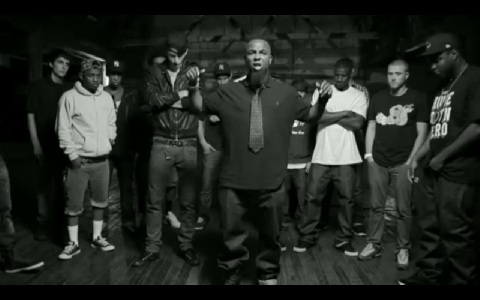 Tech N9ne Speaks On The BET Cypher