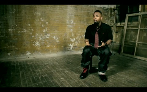 Tech N9ne Speaks On The 2011 BET Hip Hop Cyphers