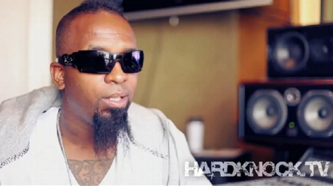 Tech N9ne Speaks On Lil Wayne, Mainstream Music, And BET Cypher