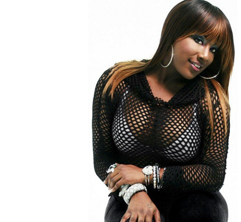 Gangsta Boo Seeks Collabo With Tech N9ne