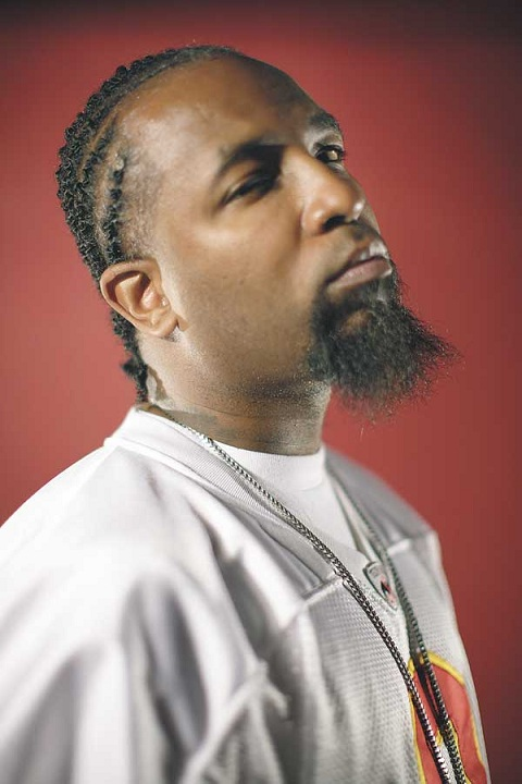 Tech N9ne's Top 10 Twitter Moments