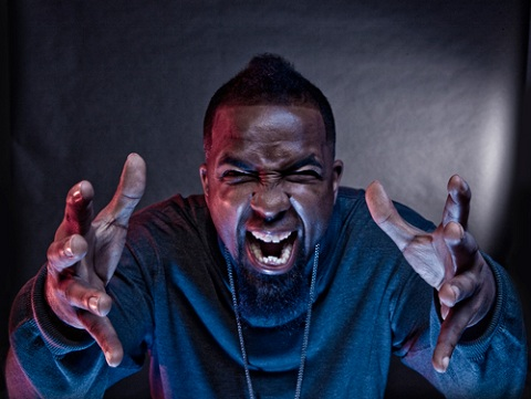 Tech N9ne Talks Halloween