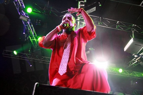 Tech N9ne Reveals Information On KABOSH