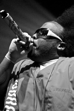 Krizz Kaliko Interview In New Murder Dog Magazine