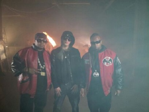 Tech N9ne Reveals New Video With Twista And TT