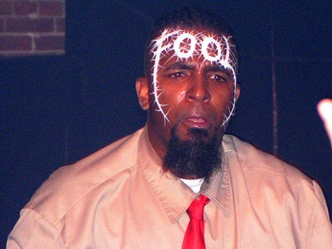 Tech N9ne Tweets About His Nasty Experience On Tour