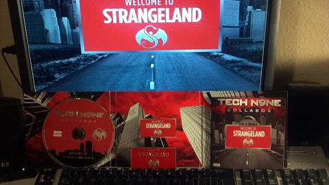 Best Buy Deluxe Edition Of Welcome To Strangeland