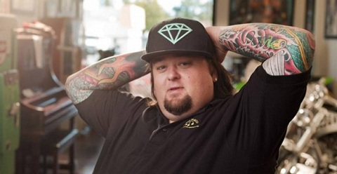 Chum Lee Supports Welcome To Strangeland