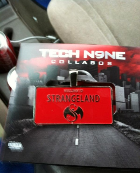 Welcome To Strangeland - Deluxe Best Buy Edition