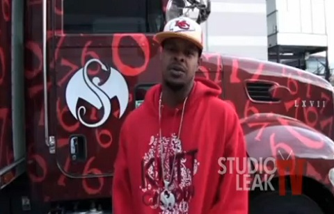 Kutt Calhoun Speaks With StudioLeaks