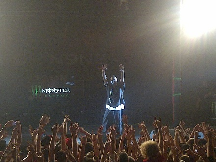 Tech N9ne - The Lost Cities Tour- Portland, OR
