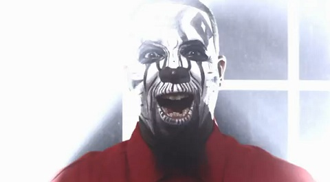 "Tech N9ne ""Who Do I Catch"" Now On MTV2"