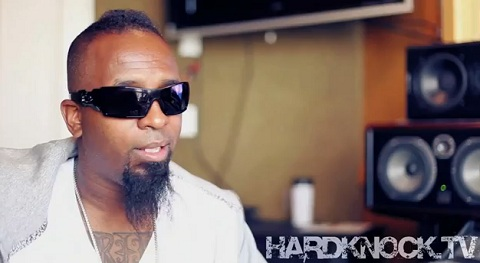 "Tech N9ne Speaks On ""The Noose"" And Suicide"