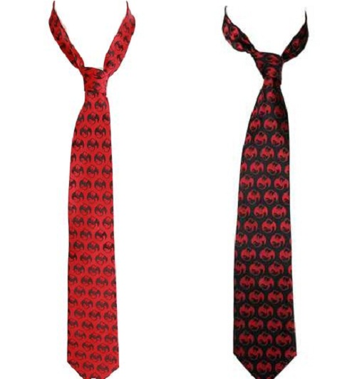 Strange Music Neckties