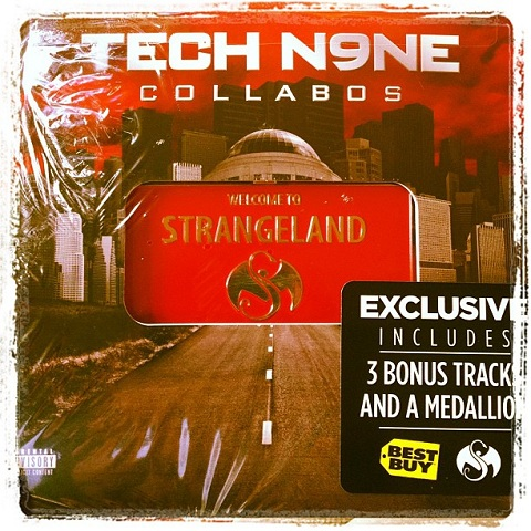 Wrekonize Of Mayday Shows Of Welcome To Strangeland Best Buy Edition