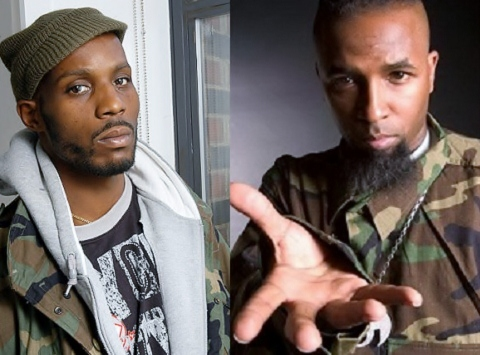 DMX And Tech N9ne Collaboration?
