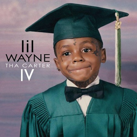 Lil-Wayne -Tha Carter IV Featuring Tech N9ne