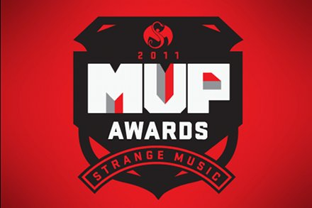 Strange MVP Awards Blog
