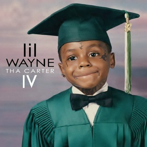 Lil Wayne - Tha Carter IV Featuring Tech N9ne