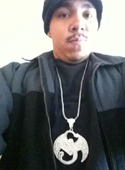 Fan's Strange Music Bling Pendant