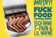 ¡MAYDAY! Official 'F**k Food' Remix