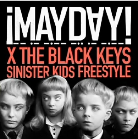 ¡MAYDAY! 'Sinister Kids Freestyle'